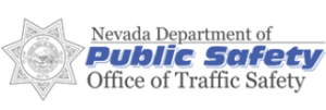 Nevada department of public safety office of traffic safety