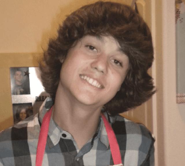 landen zero teen fatalities teen crash
